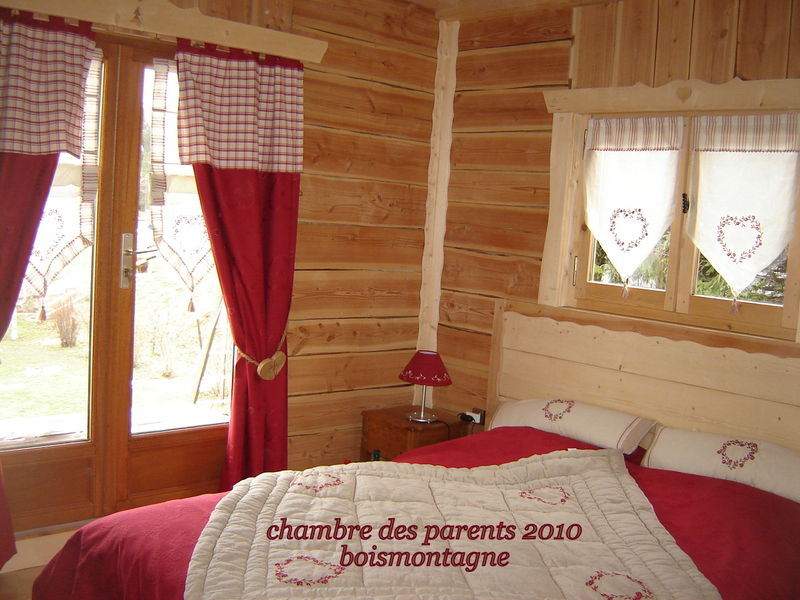Deco Chambre Montagne Deco Chambre De Fille With Contemporain ...