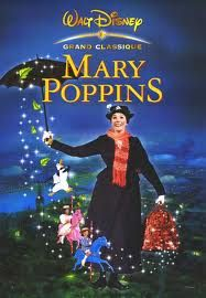 Mary Poppins (roman) : poppins, (roman), Poppins, Galipettes, Entre, Lignes