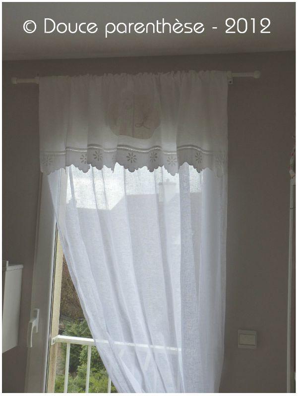 autrefois home decoration rideaux