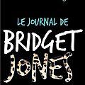 Le journal de bridget jones, helen fielding