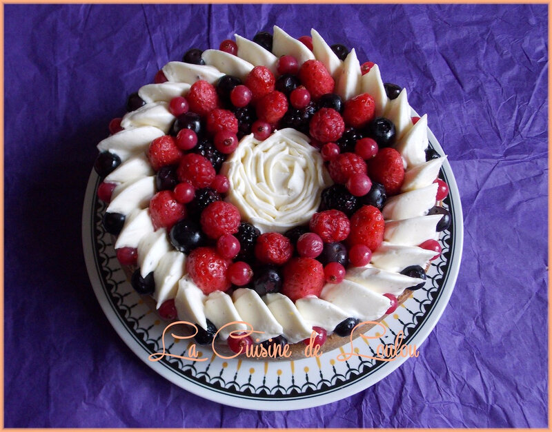 cheesecake-aux-amandes-et-fruits-rouge1