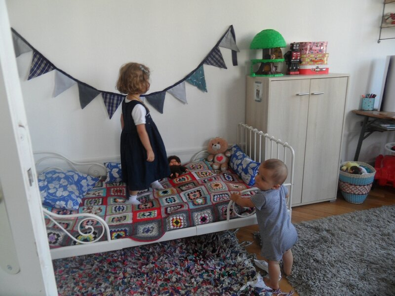 Lit Minnen Ikea Mon Arbre Magique
