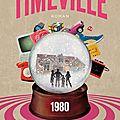 Timeville, tim sliders