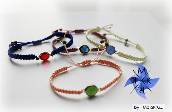 01 Bracelet harmonie