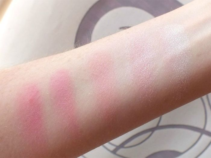 kiko-swatch-test-blush-colour-explosion-highlighter-rose-pink-soldes (4)
