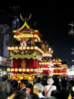 takayama matsuri nuit