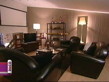 Salon lounge Anglais Dco  Photo de Dco coups de coeur  swapdeco