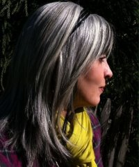 Lowlights For Salt And Pepper Hair | hairstylegalleries.com