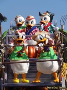 Riri Fifi Loulou - Disneyland Dream