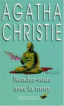 Rendez-vous Avec La Mort : rendez-vous, Rendez-vous, ❉❉❉, Agatha, Christie, Monde, Volume