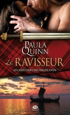 Lairds Des Highlands Tome 1 Pdf Ekladata : lairds, highlands, ekladata, Héritiers, Highlands, Ravisseur, Paula, Quinn, Lilitthbook