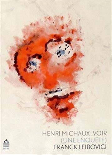 Henri Michaux Le Grand Combat : henri, michaux, grand, combat, Henri, Michaux, (1889, 1984), Grand, Combat, Poèmes