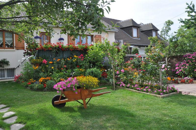 Jardins Fleuris 0090010  Photo De Jardins Fleuris 2009