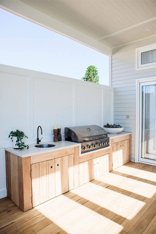 best outdoor kitchen ideas for your