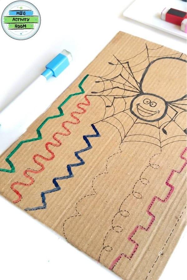 36 Best Cardboard Crafts Activities For Kids In 2020 Crazy Laura