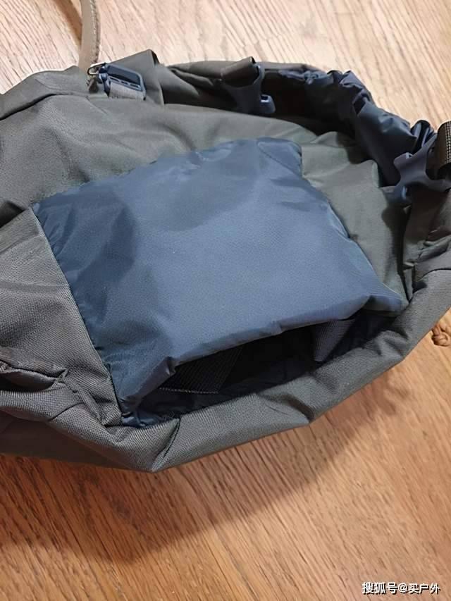 美軍海豹突擊隊專用背包神秘在哪?看神秘農場背包開箱_Mystery