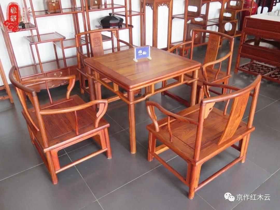 """中式家具經典造法:什么是""""圓包圓""""?_裹腿"""