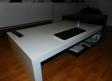 Mobilier Laque Contemporain Table Basse | Table Basse Jeu D échec En ...