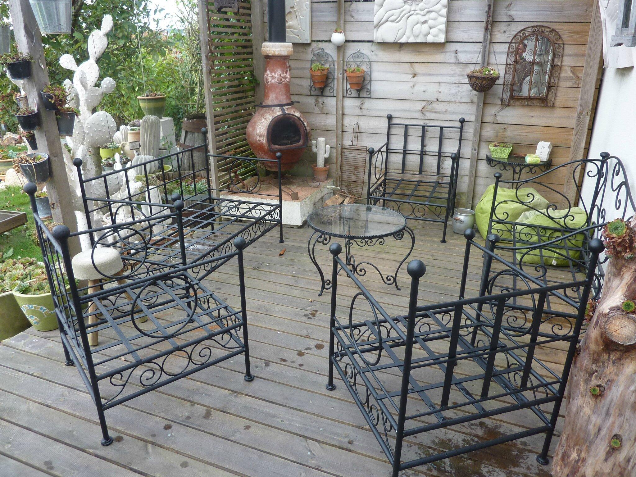 Table De Jardin Hornbach | Gartentisch Viereckig