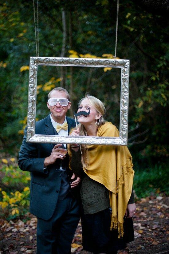 Un photobooth pour votre mariage  Rose Fantaisie Wedding