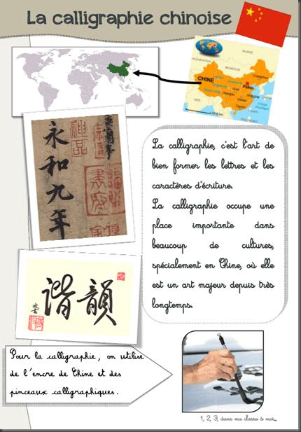 Tapuscrit Les Trois Grains De Riz : tapuscrit, trois, grains, Monde, Chine, Classe, Moi...