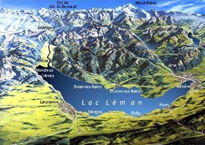 La Suisse Nest Pas Labri Des Tsunamis LE BLOGUE DE