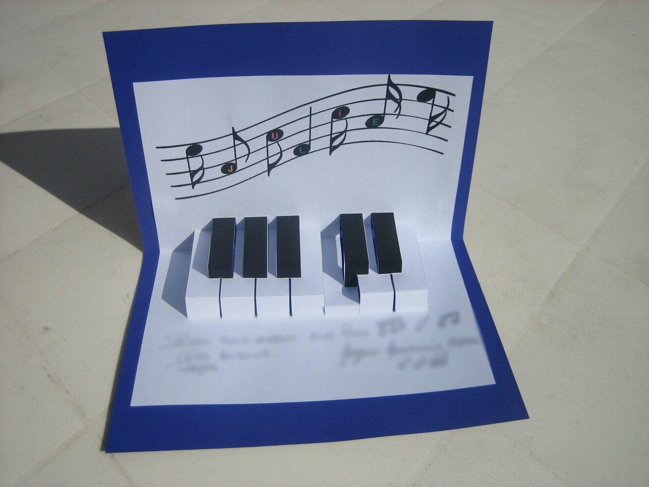 Piano Cuisine Occasion