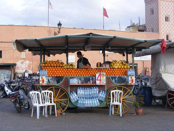 Maroc-Marrakech-jemma-el-fna (19)