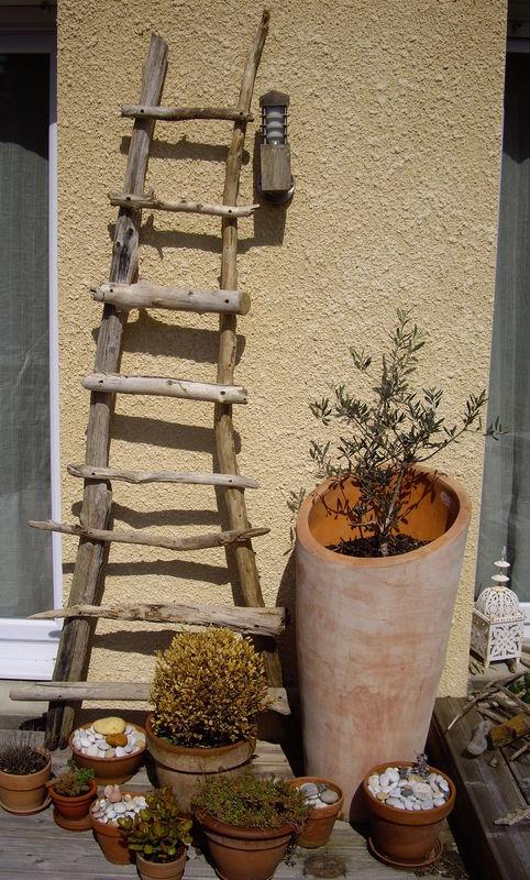 Table De Jardin Avec Rallonge Pvc
