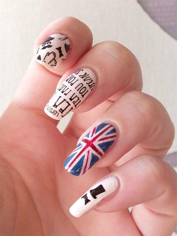 nail-art-british-england-gentleman-hercule-poirot-union-jack-flat-cheeky-tea-time (2)