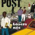 Losers nés, elvin post