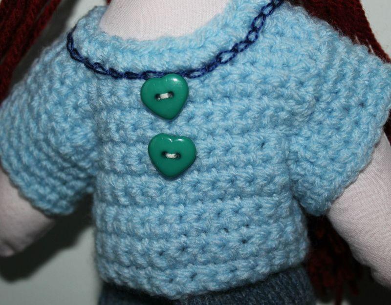 Srial Crochet 142 Mon Monde Cratif