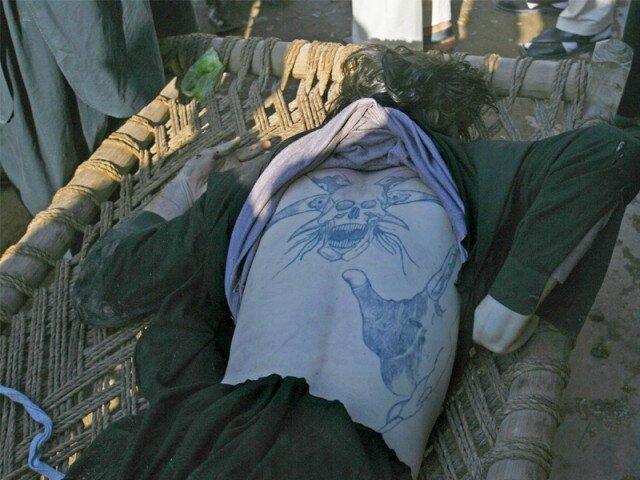 taliban sataniste