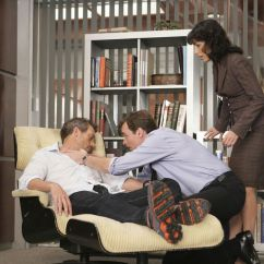 Office Chair Herman Miller Fisher Price High Precious Planet Lounge ~ Dr House - Club Des Eames Addict