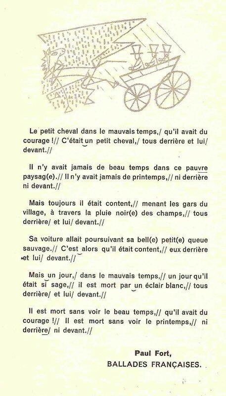 Le Petit Cheval Dans Le Mauvais Temps : petit, cheval, mauvais, temps, Complainte, Petit, Cheval, Blanc, Jean-Noël, LEBLANC