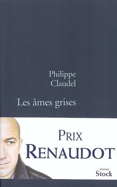 Les âmes Grises (film) : âmes, grises, (film), Philippe, Claudel, Grises, Propos, Livres...