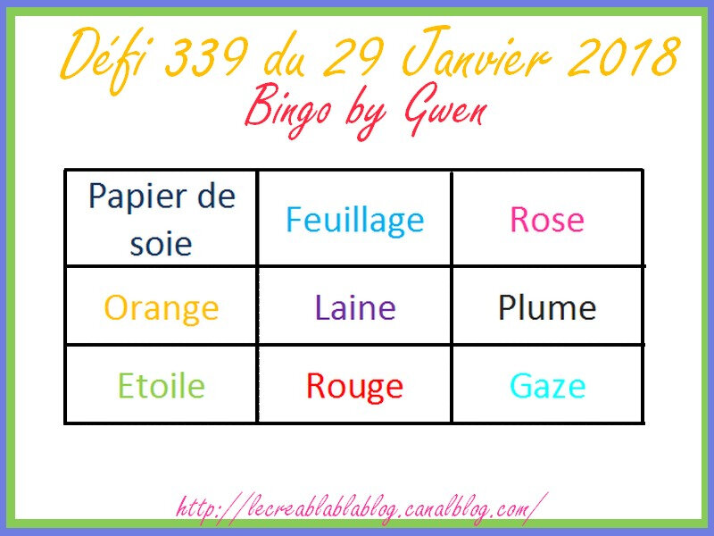 Défi 339
