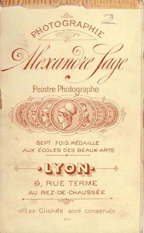 L'atelier Des Photographes Lyon : l'atelier, photographes, Atelier, Photographes, Siecle