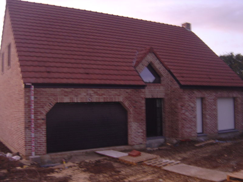 Notre Construction Maison France Confort  Estreux dans le Nord