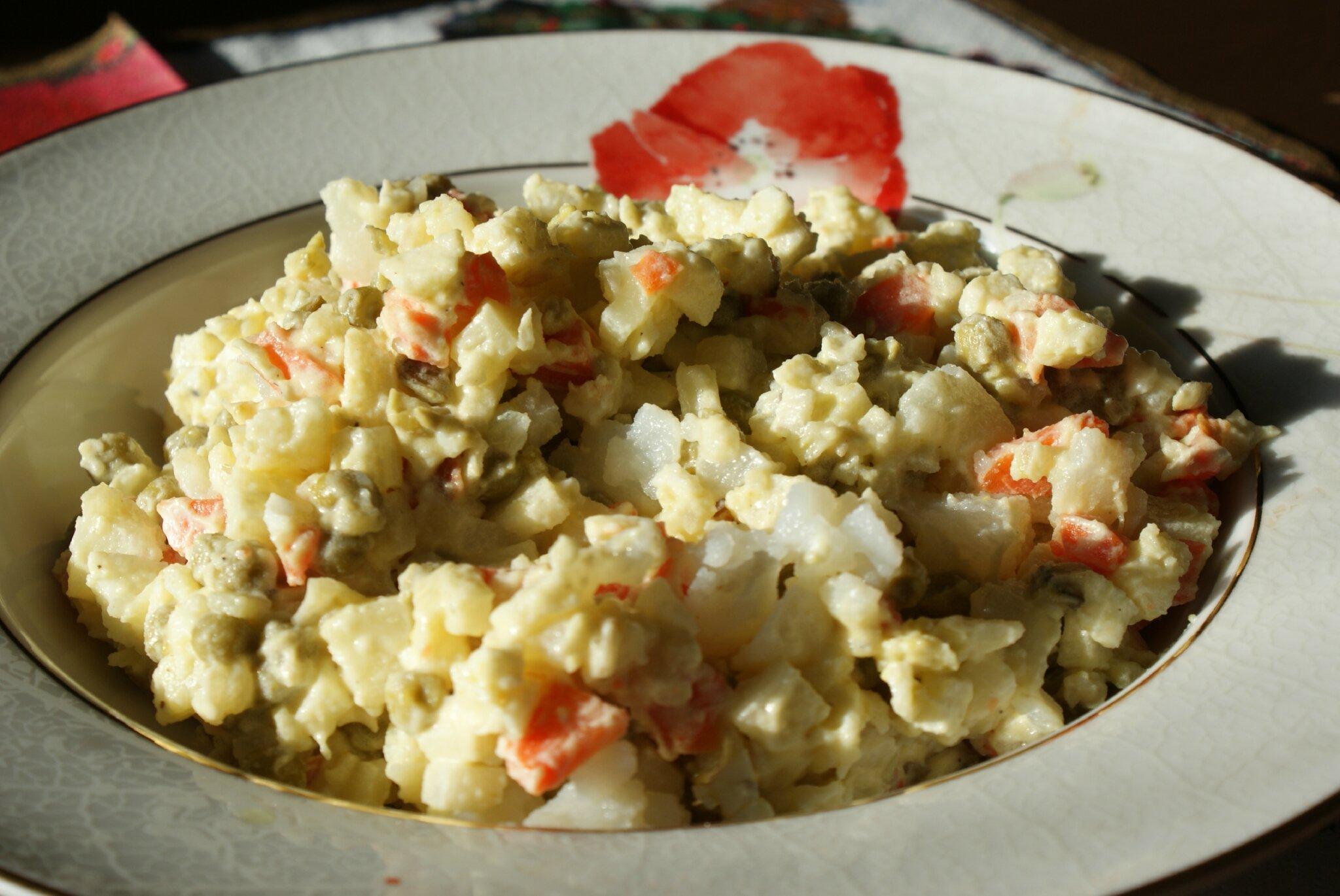 Cuisine Polonaise Traditionnelle