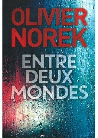 Olivier Norek Entre Deux Mondes : olivier, norek, entre, mondes, Entre, Mondes, D'Olivier, Norek:, Seller, Moment?, Baz'art, Films,, Livres...