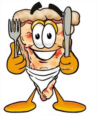 Nos Pizza Rigolotes Recettes Et Dcoration