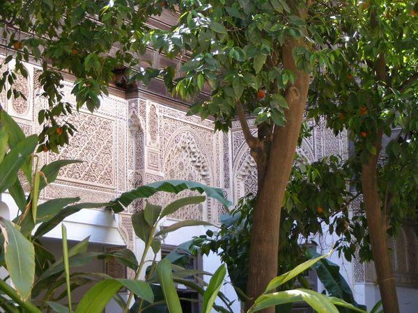 Maroc-marrakech-palais-bahia (12)