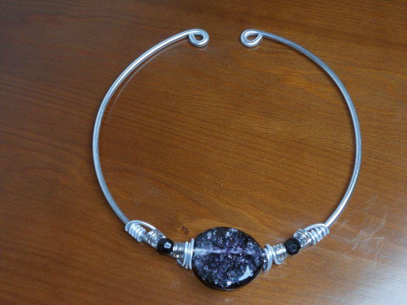 les bijoux de pilarpop en fil aluminium et cuivre canalblog
