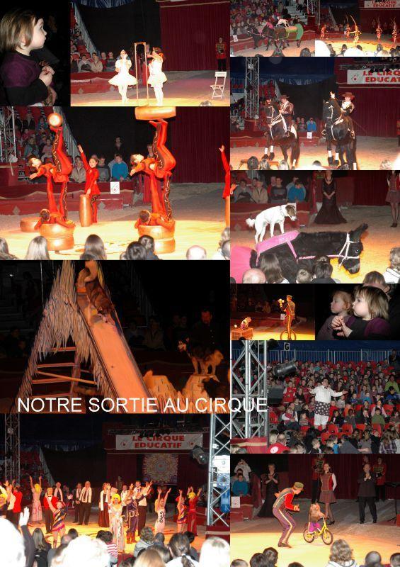 Le Cirque Educatif 2014 - YouTube