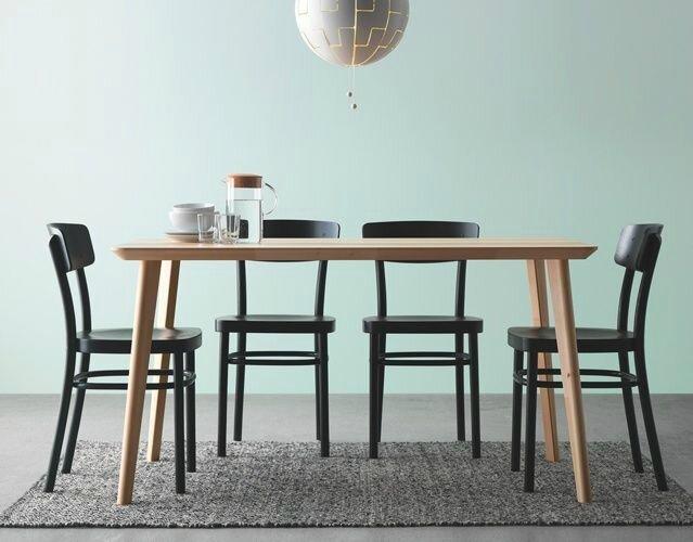 Ikea Ombiaiinterijeri