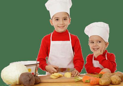 cours de cuisine top chef
