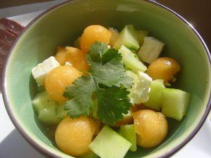 salade melon 2