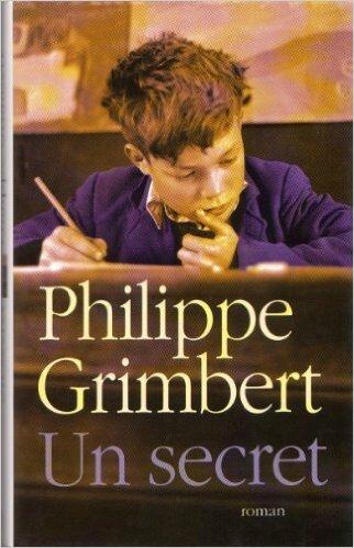 Philippe Grimbert Un Secret Résumé : philippe, grimbert, secret, résumé, Secret