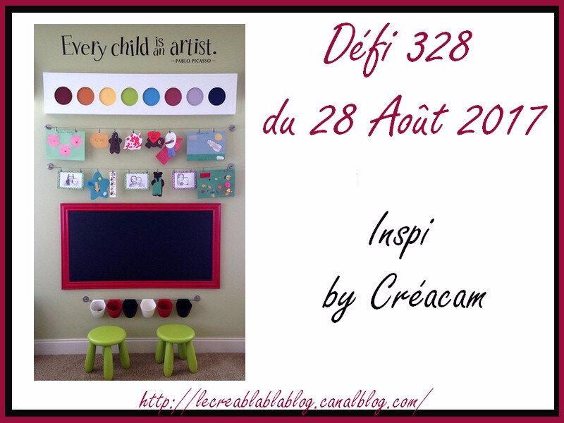 Défi 328